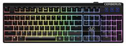 Asus Cerberus Mech RGB USB 2.0 Black
