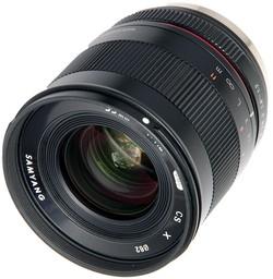 Samyang MF 35mm f/1.2 ED AS UMC CS Fu...