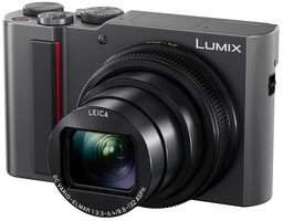 Фотоаппарат Panasonic Lumix DC-TZ200 ...