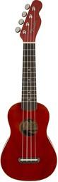 Акустическая гитара Fender Ukulele Ve...