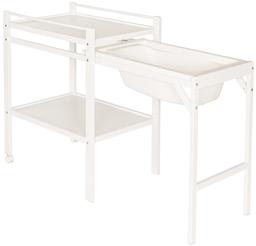 Пеленальный столик Geuther Emma белый
