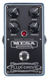 Mesa Boogie Flux-Drive Overdrive+