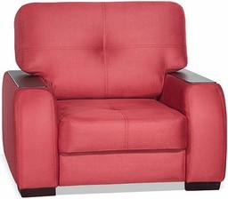 Кресло Цвет Диванов Брюссель красный 10…