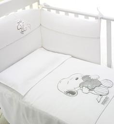 Постельное белье Baby Expert Snoopy б...