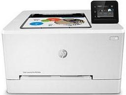 Принтер HP LaserJet Pro M254nw