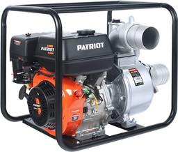 Мотопомпа Patriot MP4090S