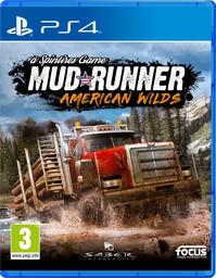 Spintires: MudRunner American Wilds P...