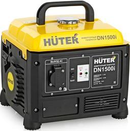Электрогенератор Huter DN1500I