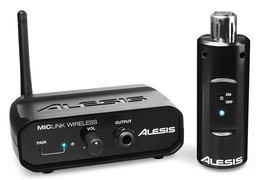 Цифровая радиосистема Alesis Miclink ...
