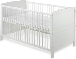 Кроватка Geuther Pascal белый