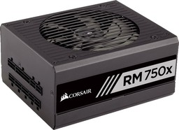 Блок питания Corsair RM750x 750...