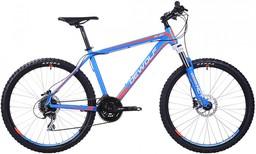 "Велосипед Dewolf GL 80 Blue/Red 26"""