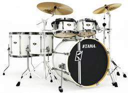 Tama MK52HLZBNS-SGW Superstar Hyper-D...
