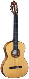 Гитара Alhambra 8.218 Flamenco Conser...