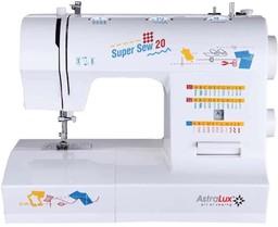 AstraLux Super Sew 20