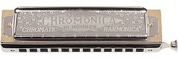 Губная гармошка Hohner Chromonica 48 ...