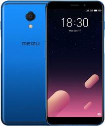 Смартфон Meizu M6s LTE 3Gb 64Gb Blue ...