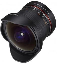 Samyang MF 12mm f/2.8 ED AS NCS Fish-...