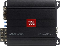 Автоусилитель JBL Stage A6004