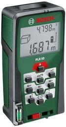 Дальномер Bosch PLR 50