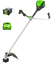 Greenworks GD80BCBK4