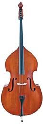 Контрабас Gewa Double Bass Allegro 4/...
