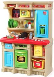 Кухня Step2 Радуга