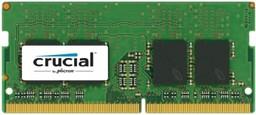 Модуль памяти Crucial SODIMM DDR4 1x8...