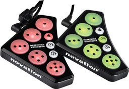 Dj-контроллер Novation Dicer