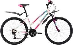Велосипед Black One Alta 26 Alloy (20...
