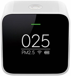 Xiaomi PM 2.5 Air Detector White