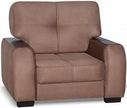 Кресло Цвет Диванов Брюссель коричневый…