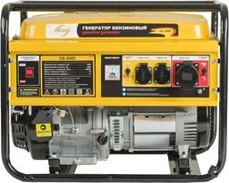 Электрогенератор Denzel GE 6900