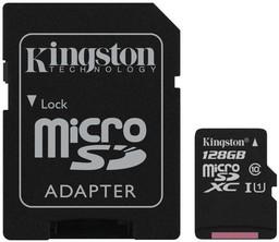 Kingston Canvas Select microSDX...
