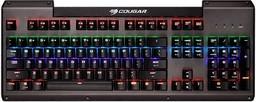 Cougar Ultimus RGB USB Black