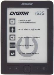 "Электронная книга Digma R63S 6""..."