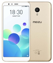 Смартфон Meizu M8c LTE 2Gb 16Gb Gold