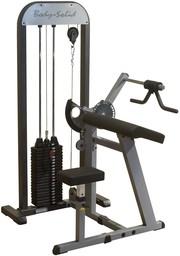 Body-Solid GCBT-STK с весовым стеком ...