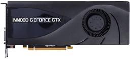 Видеокарта Inno 3D GeForce GTX 1070 T...
