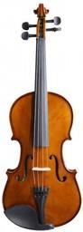 Скрипка Flight FV-34 3/4 + смычок + ф...