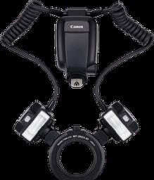 Фотовспышка Canon Macro Twin Lite MT-...