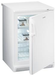 Морозильник Gorenje F6091AW