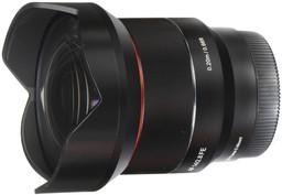 Samyang AF 14mm f/2.8 FE AS UMC Sony E