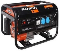Электрогенератор Patriot GP3510