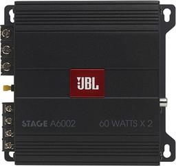 Автоусилитель JBL Stage A6002