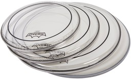 Remo PP-0110-PS Pinstripe Pro P...