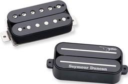 Seymour Duncan Dimebag Set Black
