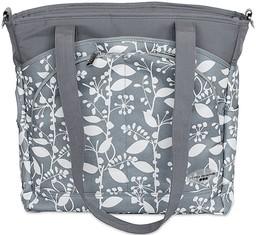 JJ Cole Mode серый с цветами
