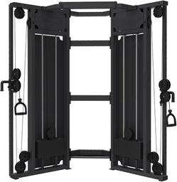 Силовая мультистанция Bronze Gym LD-9017