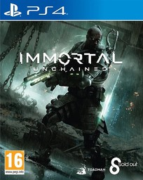 Immortal: Unchained PS4 русские субтитры